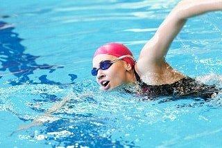 Pływanie - Nauka dla Dorosłych